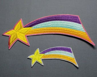 ce6d58ba30f Mabel Pines Inspired Rainbow Sweater Cosplay Ready Patch - Gravity Falls  Inspired Cosplay Patch - Various Sizes