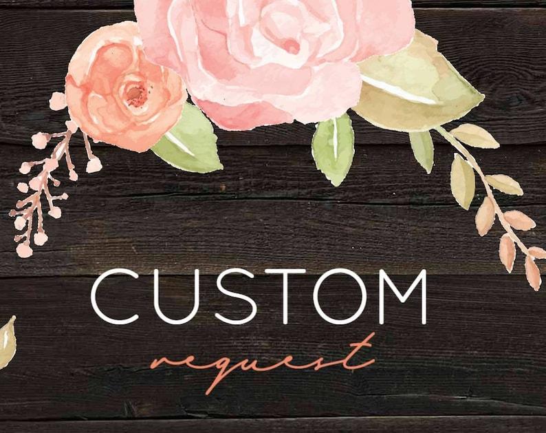 Laura Mann  Custom Request image 0