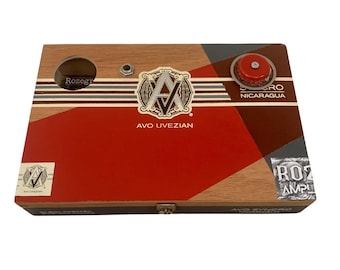 Amplifiable Cajon Cigar Box Drum Hand Drum Travel Cajon Small Drum With Pickup Acoustic-Electric Hand Percussion by Rozegrave