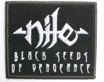 Metal Punk Patch