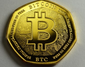 clad bitcoin cryptocurrency comm coin