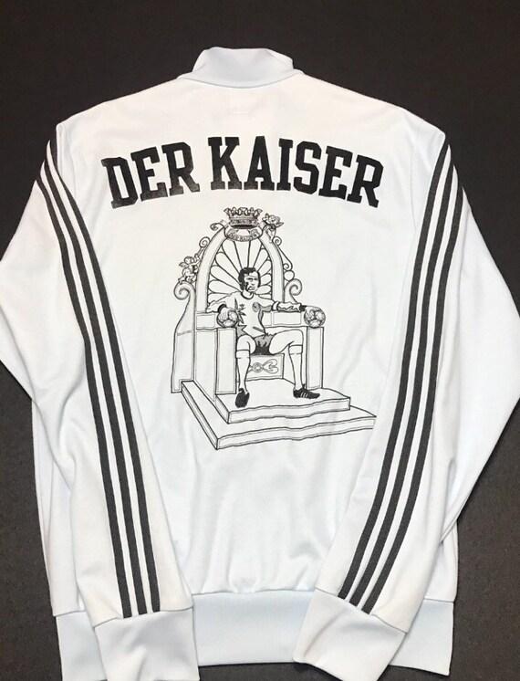 adidas t shirt der kaiser