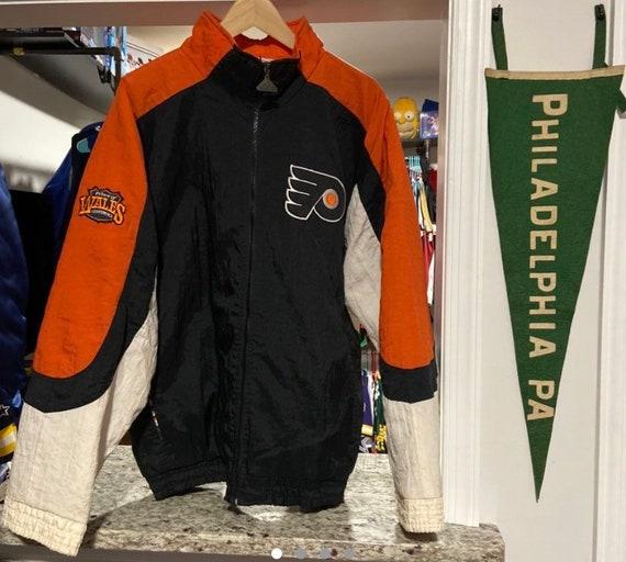 Rare Vintage Mens XL Apex One Philadelphia Flyers