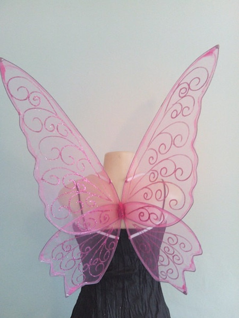 Adult size Fairy Wings