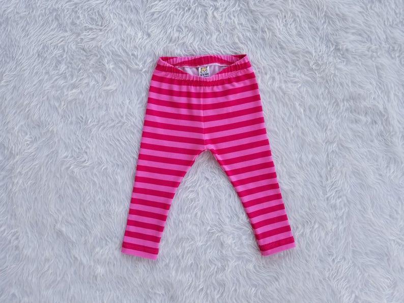 Baby Leggings Toddler Leggings Kids Pants Fall Clothing image 0