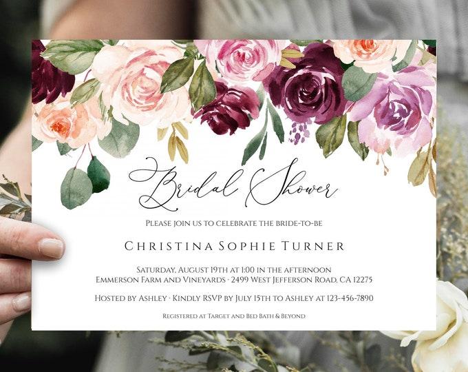 Bridal & Bachelorette