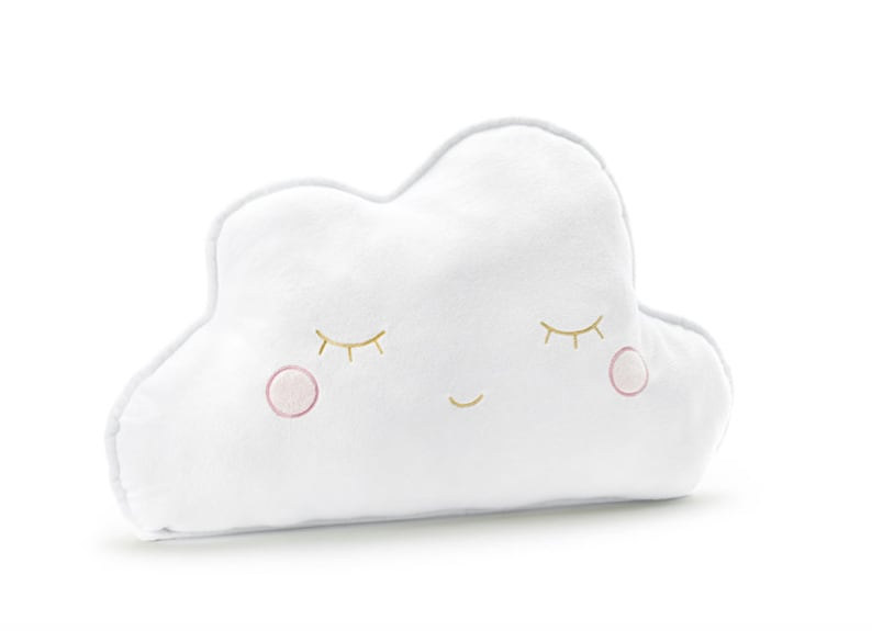 Cloud Shaped Pillow Birthday Present Cuddly Toy Baby Shower GiftBabyLittle StarBedroom DecorationPhoto props PregnantGood Night