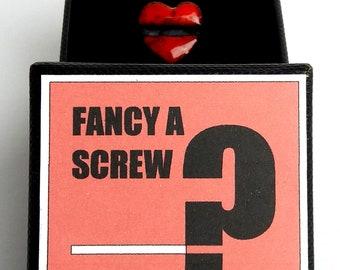 Fancy A Screw