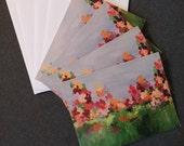 floral greeting cards gar...