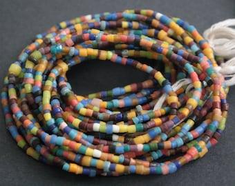 Waist Beads & Seed Beads