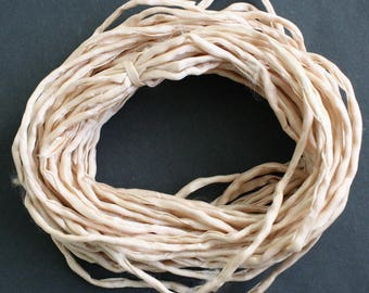 Jewelry String, Findings