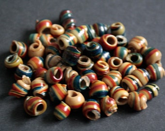 Recycled Plastic Beads