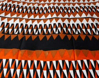 AfricanUpholstery Fabric