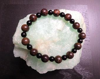 Negative Vibe Buster Stretchy Bracelet