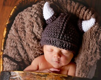 d2557b71461 Baby Viking Hat