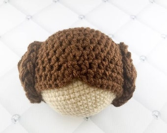 Princess Leia hat newborn to child 1449b91cd4d