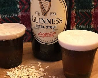 Oatmeal Stout Beer Soap