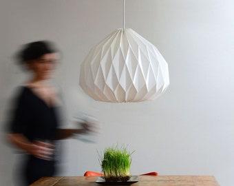 Large Modern Pendant Lamp  / Plug in Hanging Lamp