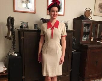Original 1940s / 1950s dress
