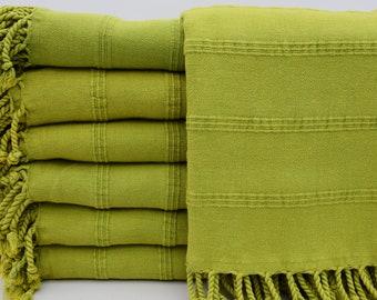 "Stone Washed Towel,36""x70"",Turkish Towel,B9-zeus"