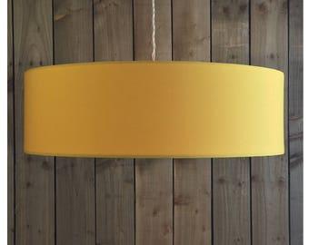 Mustard yellow drum lamp shade lightshade 25cm 30cm 35cm 40cm etsy yellow drum lamp shade lightshade 25cm 30cm 35cm 40cm 45cm 50cm 55cm 60cm 70cm aloadofball Gallery