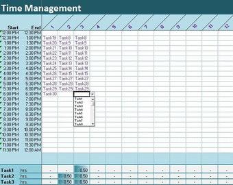 monthly bill organizer excel spreadsheet