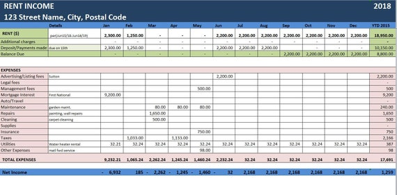 Tax Spreadsheet Template from i.etsystatic.com