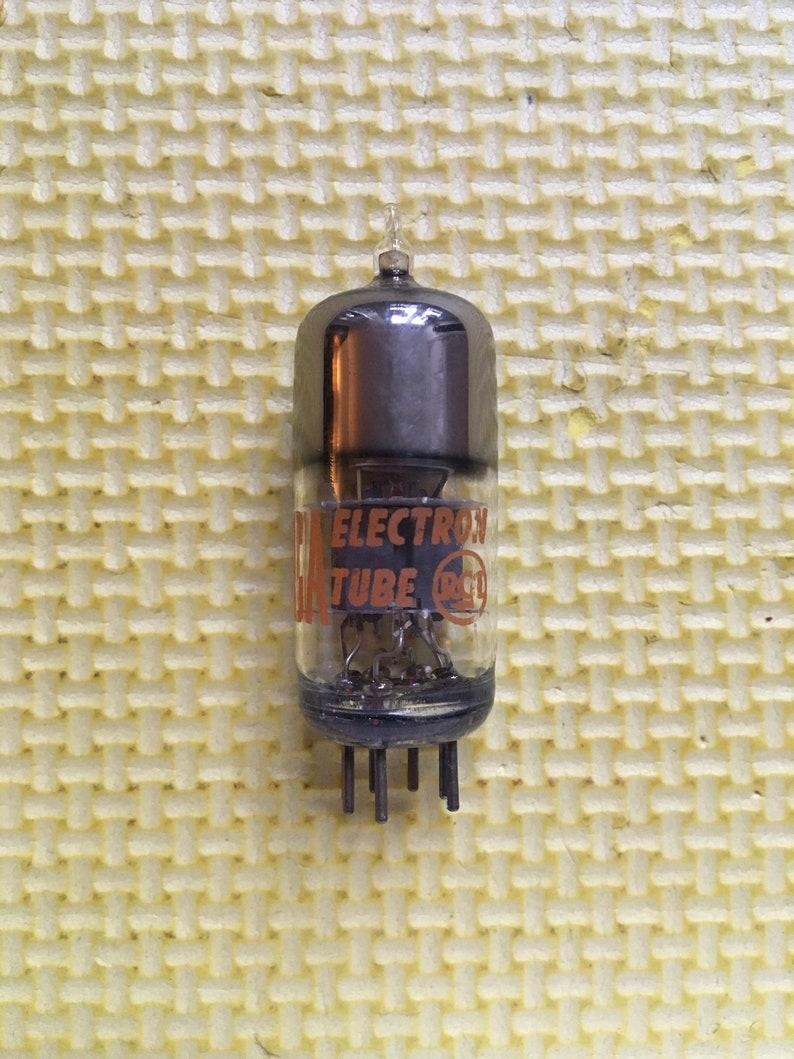 RCA 6GK5 Vacuum Tube Valve