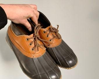 Eddie bauer boots | Etsy