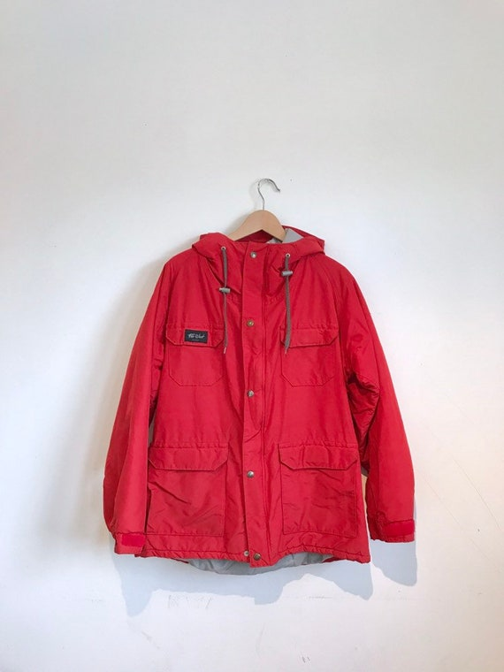 Far West vintage winter jacket