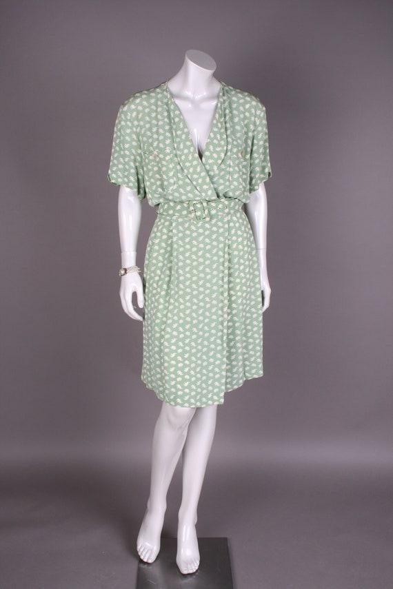 40s dress, Gr.38