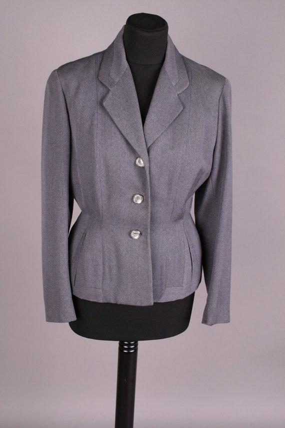 40s jacket, gr.36