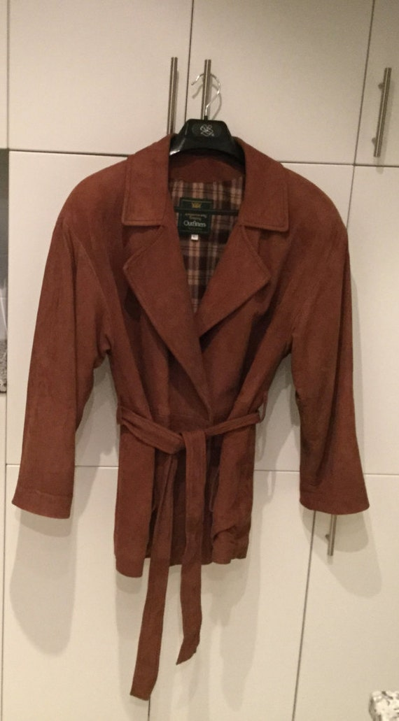 Hudson Bay Company Outfitters vintage ladies belte