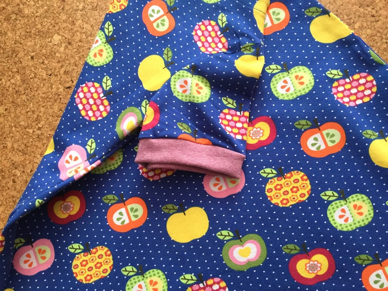 Balloon dress dress jersey up size 128