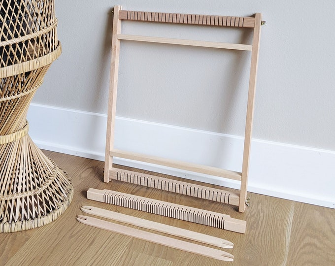 medium weaving loom - free US shipping