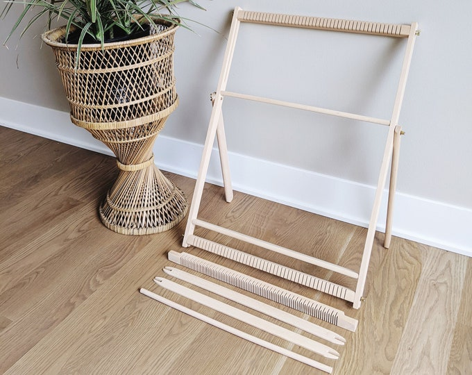 large weaving loom - free US shipping