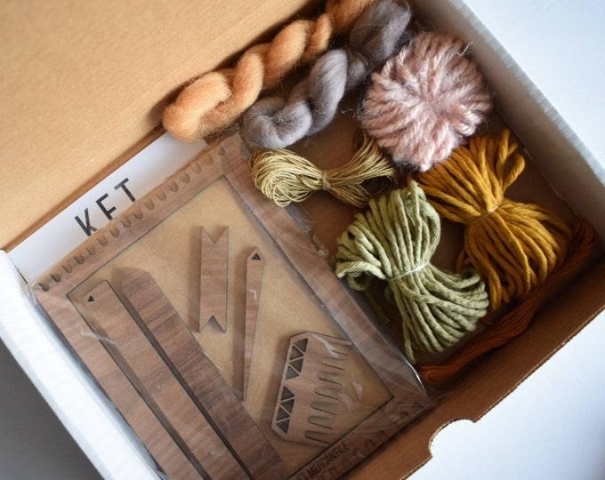weaving kit