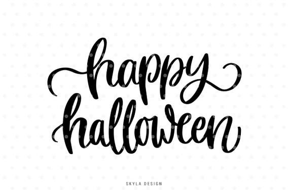 13+ Happy Halloween Svg Cutting File SVG