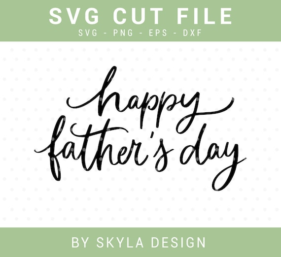 Free Check out our father's day svg selection for the very best in unique or custom, handmade pieces from our shops. Happy Fathers Day Svg File Svg Cutting Files Svg Cut Files Etsy SVG, PNG, EPS, DXF File