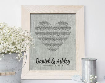 4th anniversary gifts for men, Linen Anniversary gift, 8th anniversary gift