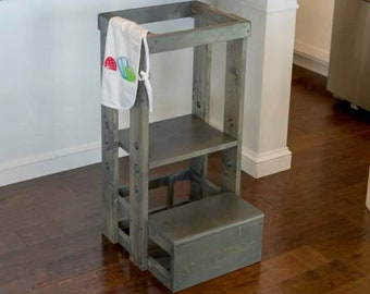 Remarkable Kids Steps Stools Etsy Dailytribune Chair Design For Home Dailytribuneorg