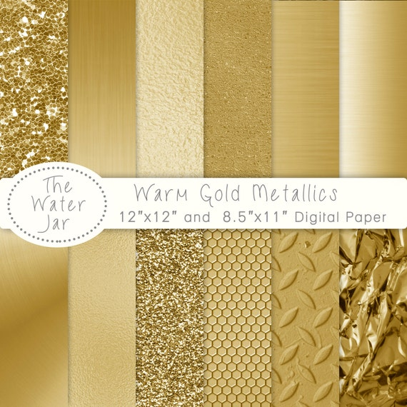 photo about Printable Gold Foil known as Heat Gold electronic paper, Printable Gold Textures, Professional Retain the services of, Glitter, sequins, brushed metallic, gold foil