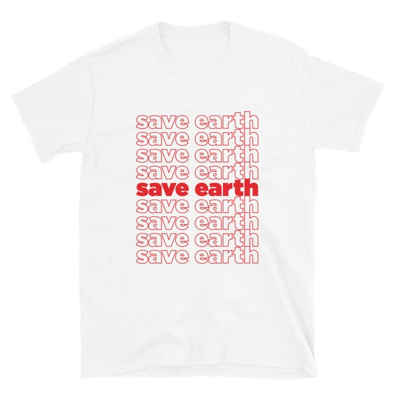 Join the resistance extinction rebellion Brand New Gildan soft style custom printed 100/% cotton T-shirt