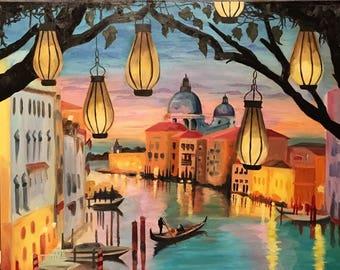 Italy Scene