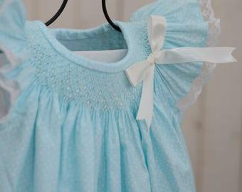 2412c3b2286 Little boys bubblesuit. Easter bubblesuit. Smocked boys
