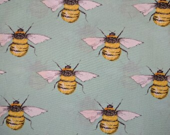 Fabric Face Coverings - Bees