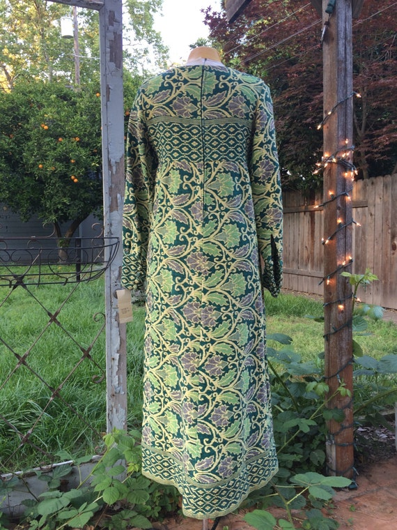 Vintage Nirvana India Dress - image 4