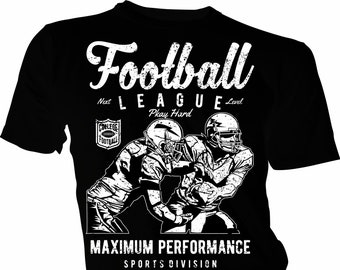 dd52eebcdf8d1f Football League Play Hard