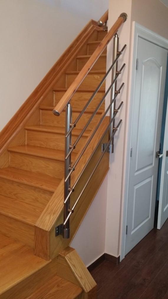 Modern Stairs Balcony Hand Rail Staircase Railing Kit | Etsy