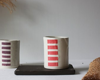 Whiskey Cups, Cocktail Tumbler, Ceramic Glass, Wine Glass, Juice Glass, Coffee Tumbler, Drinking Glass,  Gifts For dad